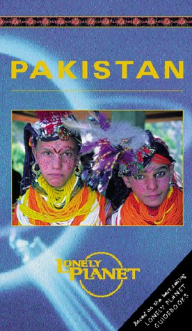 Lonely Planet Pakistan video (Videos) [VHS]