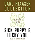 img - for The Carl Hiaasen Collection: Lucky You and Sick Puppy book / textbook / text book
