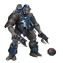 HALO 2009 Wave 2 - Series 5 Equipment Edition Jump Pack Brute Figure