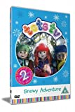 Tots TV: Snowy Adventure [DVD]