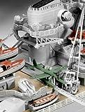 Revell-05040-Battleship-Bismarck