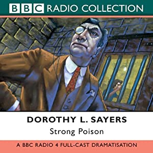 Strong Poison (Dramatised) Audiobook