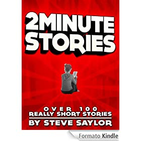 2 Minute Stories (English Edition)