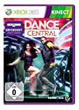 Kinect Dance Central (Kinect erforderlich)