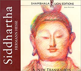 "Cover of ""Siddhartha"""