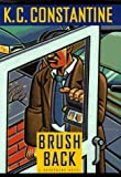 Brushback (Mario Balzic Novel) (0892966467) by Constantine, K. C.