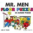 Mr Men Floor Puzzle 24 Jumbo Pieces