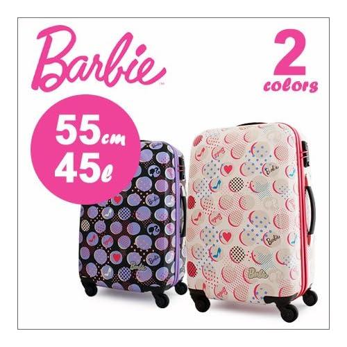 (バービー)Barbie キャリーケース 05867 55cm