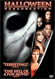 Halloween: Resurrection [DVD] [2002] [Region 1] [US Import] [NTSC]