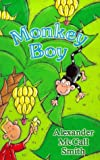 img - for Monkey Boy book / textbook / text book
