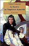echange, troc Valerio Evangelisti - Le Mystère de l'inquisiteur Eymerich
