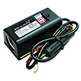 ITRONICS ITV-80 UPC UNINTERRUPTED-POWER CABLE for VEHICLE DRIVING RECORDER CAR BLACK BOX DASH CAM
