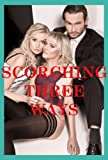 img - for Scorching Three Ways: Five Threesome Sex Erotica Stories book / textbook / text book