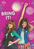 N. B. Grace Bring It! (Shake It Up! Junior Novel)