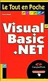echange, troc J. Foxall - Visual Basic.NET