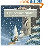 One Snowy Night  (A Tale from Percy's...
