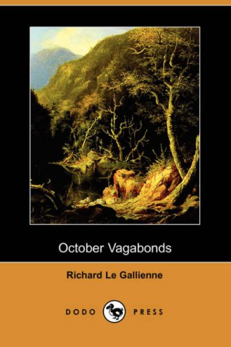 October Vagabonds (Dodo Press)