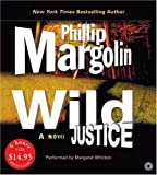 Wild Justice Low Price CD (0060746939) by Margolin, Phillip