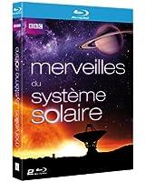 Merveilles du système solaire [Blu-ray]