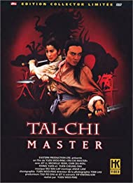 Tai-Chi Master - Édition Collector - Edition Limitée