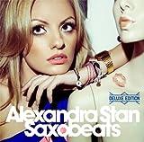 Alexandra_Stan Get_Back