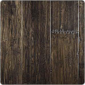 hand scraped bamboo flooring congo floors bamboo 9 16 floor green