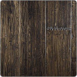 Hand-scraped Bamboo Flooring Congo Floors Bamboo 9/16