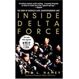Inside Delta Forceby Eric L. Haney