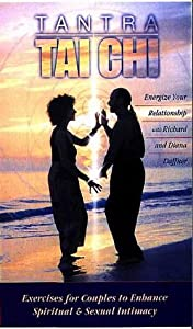Tantra Tai Chi for Couples [VHS]