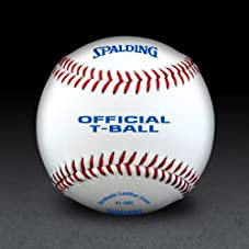 Spalding Official T-Ball Baseball