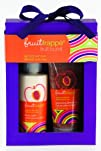 Fruit Frappe Apricot with Kiwi Fruit Burst Gift Set