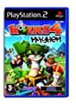 Worms 4: Mayhem (PS2)