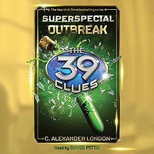 Outbreak Audiobook