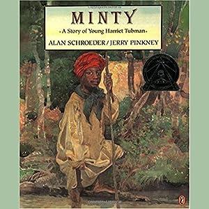 Minty Audiobook