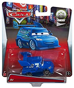 Disney/Pixar Cars DJ Diecast Vehicle