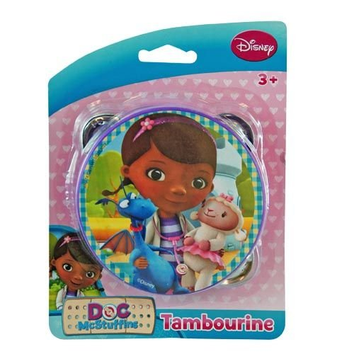 Disney Doc McStuffins Toy Tambourine at Sears.com