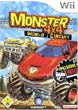 Monster 4x4 World Circuit Game Wii
