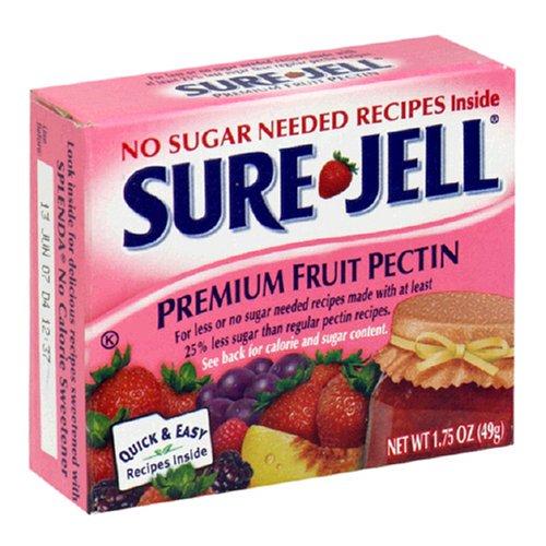 Fruit Pectin