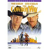 Cowboy Way (Widescreen) (Bilingual)by Kiefer Sutherland