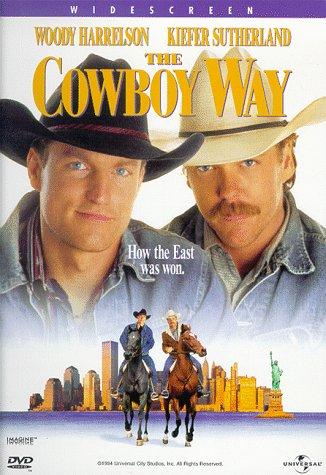 Cowboy Way, The / У ковбоев так принято (1994)