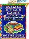 Mama's Tea Cakes