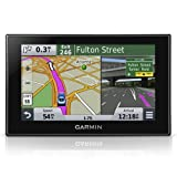 Garmin Nuvi 2639LMT North America (Renewed) (Color: black)