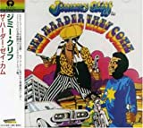 Jimmy Cliff Harder They Come, The [Japanese Import]