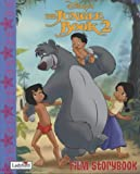 The Jungle Book 2: Film Storybook (Jungle Book 2)