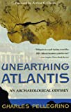 img - for Unearthing Atlantis: An Archaeological Odyssey book / textbook / text book