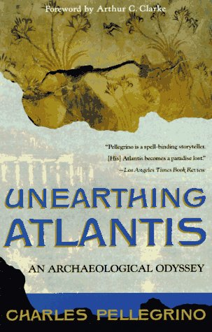 Image for Unearthing Atlantis: An Archaeological Odyssey
