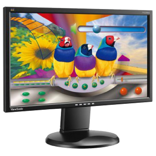 Viewsonic VG2228WM-LED 22-Inch Ergonomic Widescreen LED Monitor
