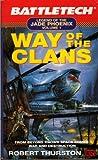 Way of the Clans: Legend of the Jade Phoenix Vol 1