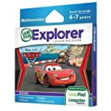 LeapFrog Enterprises - Explorer Disney Pixar Cars 2