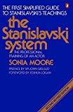img - for The Stanislavski System: The Professional Training of an Actor; Second Revised Edition (Penguin Handbooks) book / textbook / text book